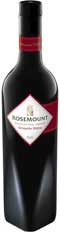 Rosemount Diamond Cellars Grenache Shiraz 2007, Southeastern Australia Bottle