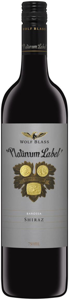 Wolf Blass Platinum Label Shiraz 2005, South Australia Bottle