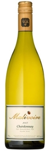 Malivoire Chardonnay 2007, VQA  Niagara Escarpment Bottle