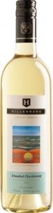 Hillebrand Artist Series Unoaked Chardonnay 2008, VQA  Niagara Peninsula Bottle