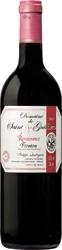 Domaine De Saint Guilhem Renaissance 2003, Ac Fronton Bottle