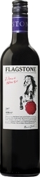 Flagstone Dark Horse Shiraz 2007, Wo Western Cape Bottle