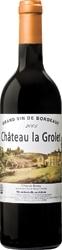 Château La Grolet 2005, Ac Côtes De Bourg Bottle
