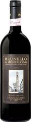 Canalicchio Di Sopra Brunello Di Montalcino 2003, Docg Bottle