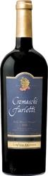 Cremaschi Furlotti Family Limited Edition Cabernet Sauvignon/Syrah/Carmenére 2004, Maule Valley Bottle
