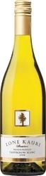 Lone Kauri Reserve Sauvignon Blanc 2008, Marlborough Bottle