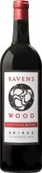 Ravenswood Vintner's Blend Shiraz 2007, California Bottle