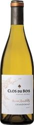 Clos Du Bois Sonoma Reserve Chardonnay 2007, Russian River Valley, Sonoma Bottle