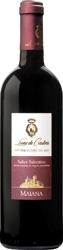 Leone De Castris Maiana Salice Salentino Rosso 2006, Doc Bottle