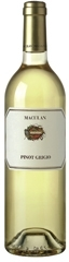 Maculan Pinot Grigio 2007, Doc Breganze Bottle