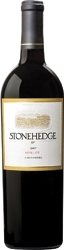 Stonehedge Merlot 2007, California Bottle
