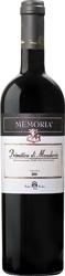 Memoria Primitivo Di Manduria 2006, Doc Bottle