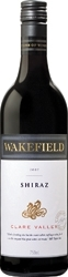 Wakefield Shiraz 2007, Clare Valley, South Australia Bottle