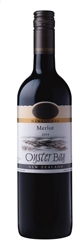 Oyster Bay Merlot 2008, Hawkes Bay, North Island Bottle