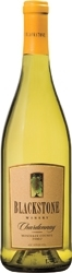Blackstone Chardonnay 2007, Monterey County Bottle