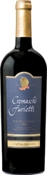 Cremaschi Furlotti Family Limited Edition 2005, Maule Valley Bottle