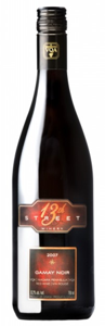 13th Street Gamay Noir 2007, VQA Niagara Peninsula Bottle