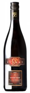 13th Street Gamay Noir 2007, VQA Niagara Peninsula Bottle