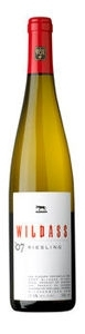 Wildass Riesling 2007, VQA Niagara Peninsula Bottle