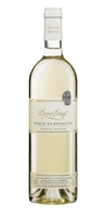 Dom Brial Muscat De Rivesaltes 2008 Bottle
