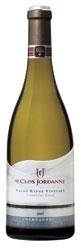 Le Clos Jordanne Talon Ridge Vineyard Chardonnay 2007, VQA Niagara Peninsula, Vinemount Ridge Bottle