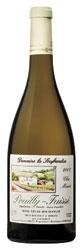 Domaine La Soufrandise Clos Marie Pouilly Fuissé 2007, Ac Bottle