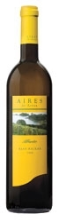 Aires De Arosa Albariño 2008, Do Rias Baixas Bottle