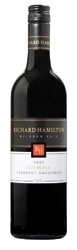 Richard Hamilton Hut Block Cabernet Sauvignon 2007, Mclaren Vale, South Australia Bottle