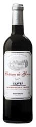 Château De Giron 2005, Ac Graves Bottle