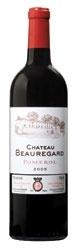 Château Beauregard 2005, Ac Pomerol Bottle