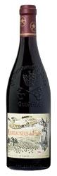 Domaine De La Côte De L'ange Châteauneuf Du Pape 2006, Ac Bottle