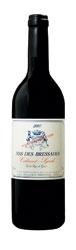 Mas Des Bressades Cabernet/Syrah 2007, Vin De Pays Du Gard Bottle