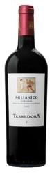 Terredora Aglianico 2007, Igt Campania Bottle