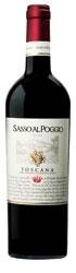 Sasso Al Poggio 2004, Igt Toscana Bottle
