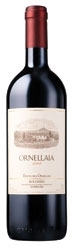 Ornellaia 2006, Doc Bolgheri Superiore Bottle