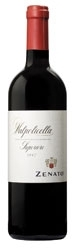 Zenato Valpolicella Superiore 2007, Doc Bottle