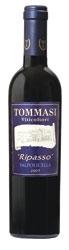 Tommasi Ripasso 375ml 2007, Valpolicella Classico Superiore Bottle