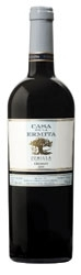 Casa De La Ermita Crianza 2005, Do Jumilla Bottle