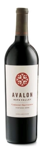 Avalon Cabernet Sauvignon 2006, Napa Valley Bottle