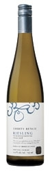 Thirty Bench Riesling 2008, VQA Beamsville Bench, Niagara Peninsula Bottle