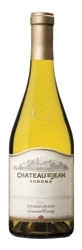 Chateau St. Jean Chardonnay 2007, Sonoma County Bottle