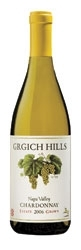 Grgich Hills Estate Chardonnay 2006, Napa Valley Bottle