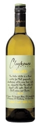 Clayhouse Adobe White 2008, Central Coast Bottle