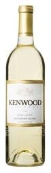 Kenwood Sauvignon Blanc 2008, Sonoma County Bottle