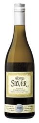 Mer Soleil Silver Unoaked Chardonnay 2007, Santa Lucia Highlands, Monterey County Bottle