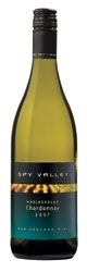 Spy Valley Chardonnay 2007, Marlborough, South Island Bottle