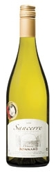 Domaine Bonnard Sancerre 2008, Ac Bottle