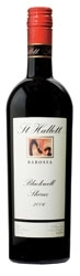 St. Hallett Blackwell Shiraz 2006, Barossa, South Australia Bottle