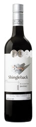 Shingleback Shiraz 2006, Mclaren Vale, South Australia Bottle