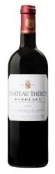 Château Thébot 2005, Ac Bordeaux Bottle